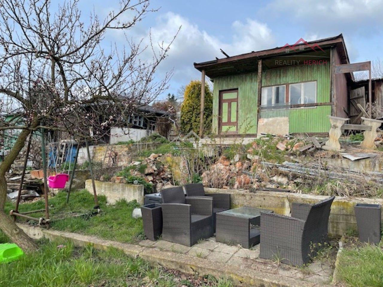 Exkluzivní nabídka zahrady (523 m2) Kadaň, Nová Kolonie