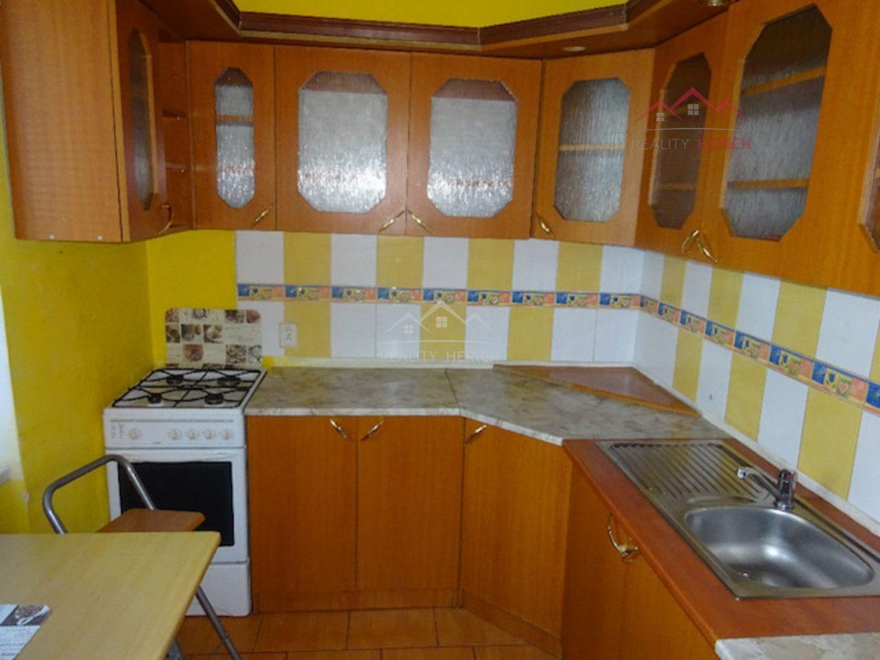 Exkluzivní prodej bytu 2+1/L (52 m2) K.H. Máchy, Jirkov