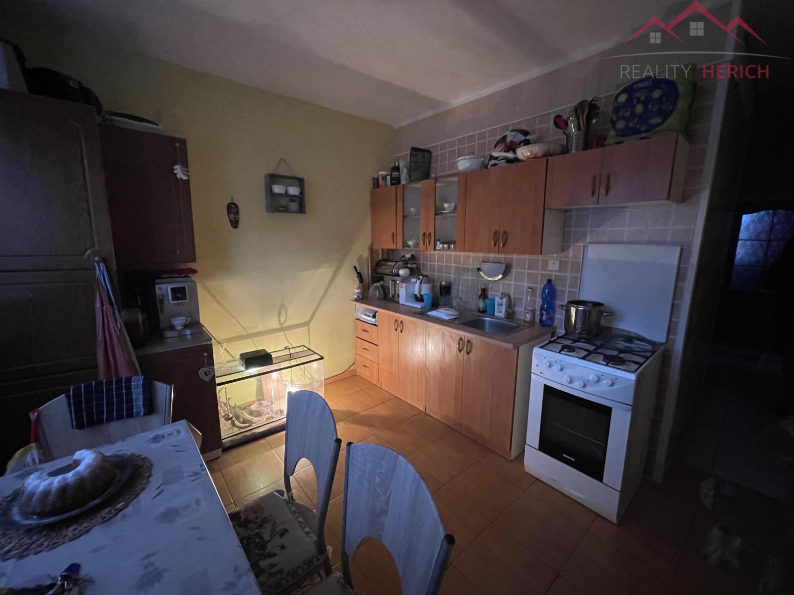 Exkluzivně prodej DB 3+1/L (68 m2) Na Borku, Jirkov