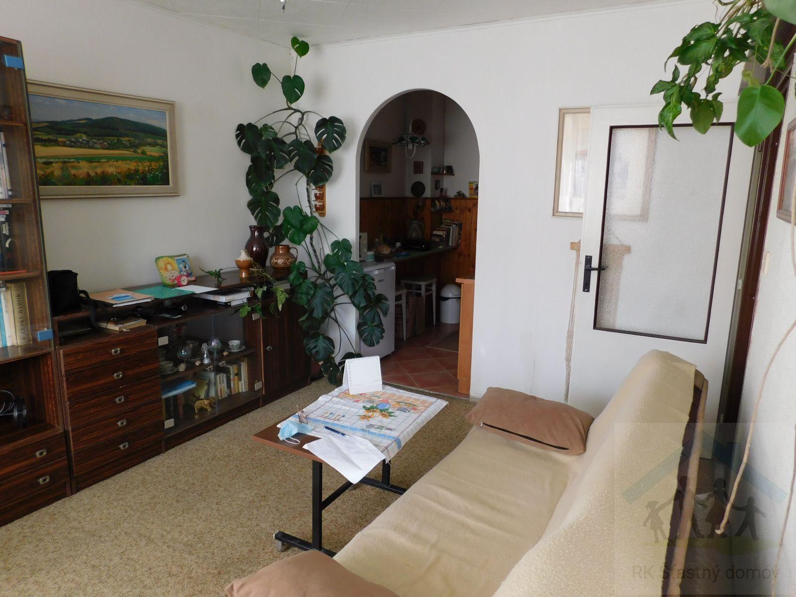 Pronájem bytu 2+kk + 1B v Benátkách nad Jizerou