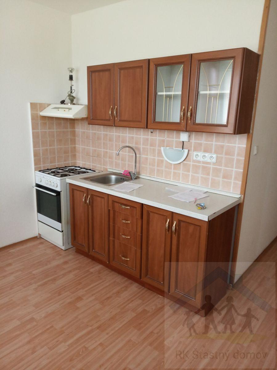Prodej investičního bytu 2+kk v Ústí nad Labem