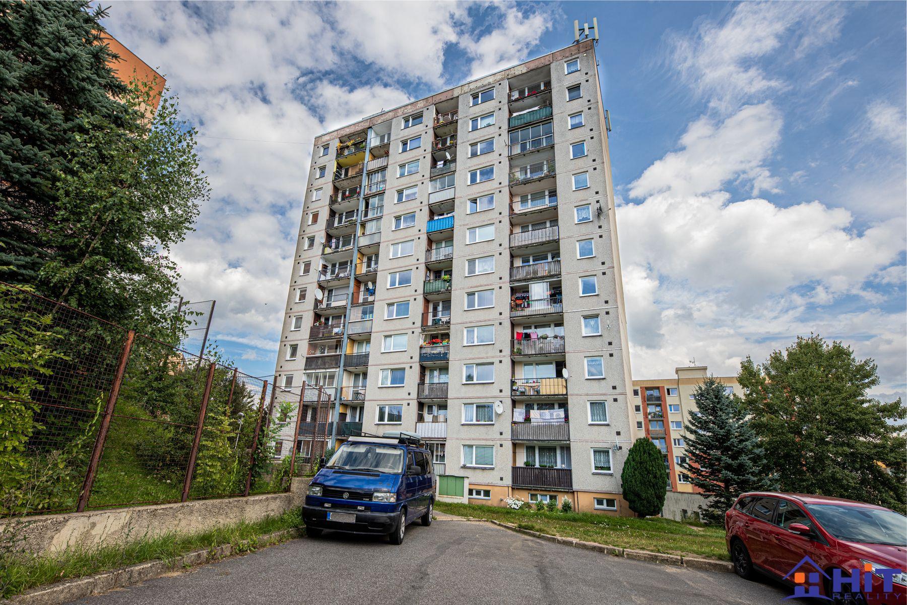 Prodej bytu 3+1 75m2
