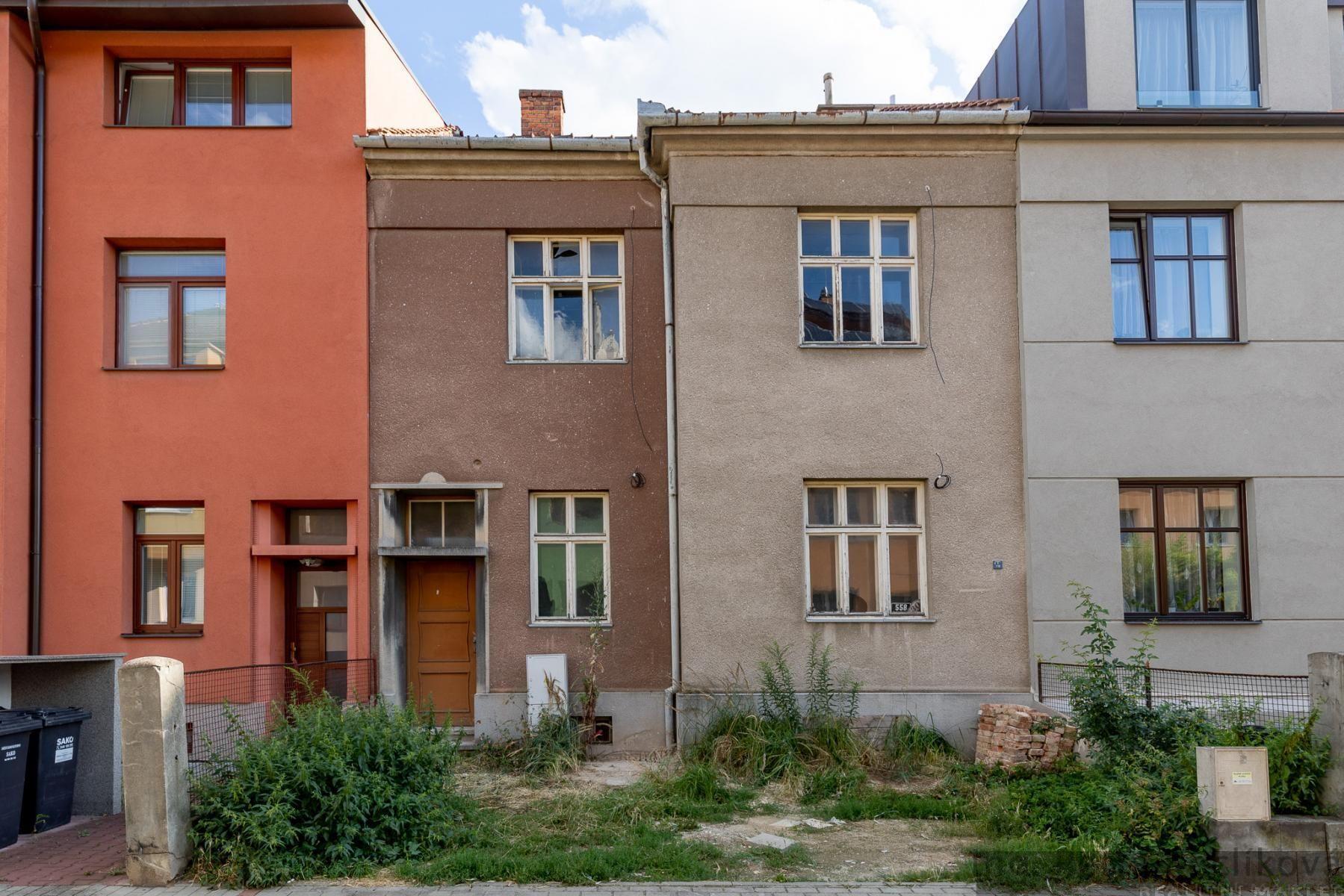 Prodej domu - investiční příležitost
