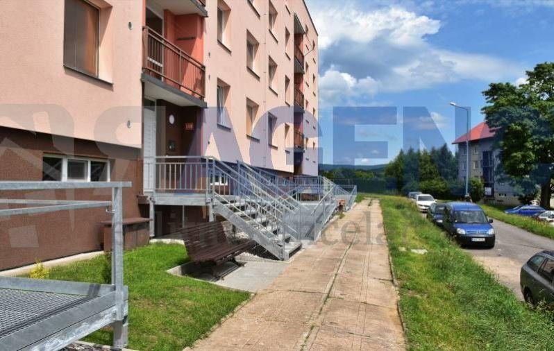 REZERVACE - DV bytu 2+1/L 60m2, Sídl.1.máje, Rokytnice v Orl.horách