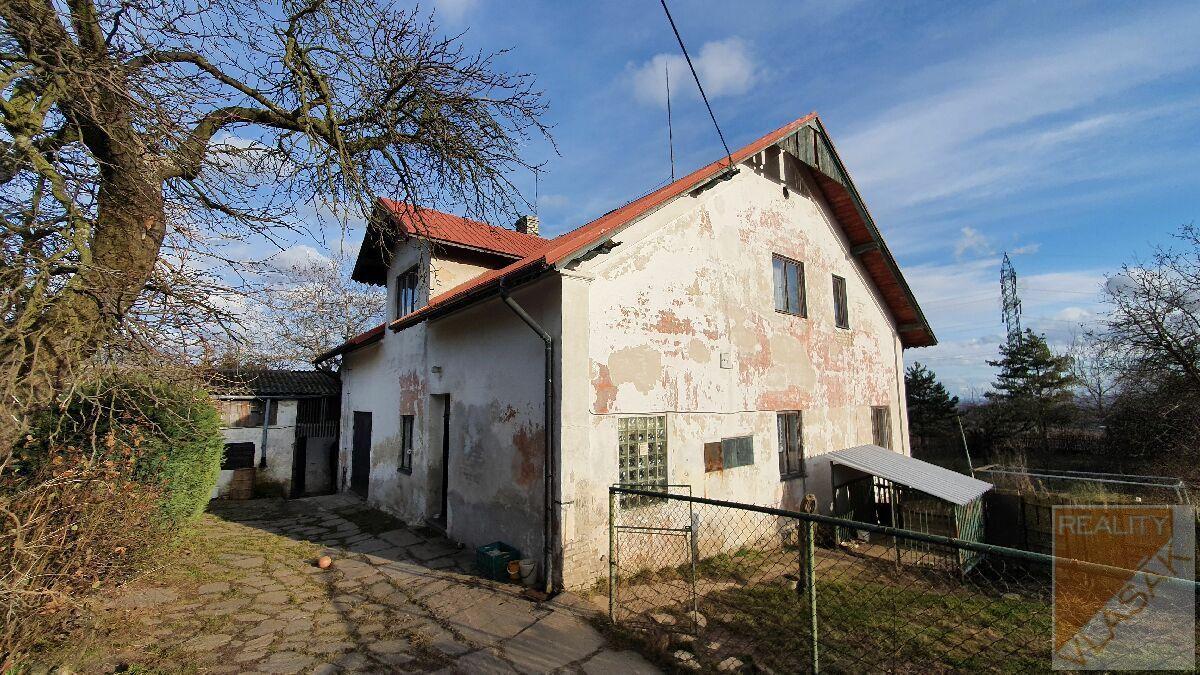 Prodej rodinného domu v Prunéřově (Nová Víska)