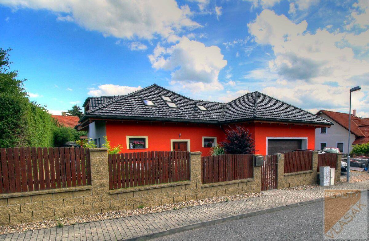 Prodej rodinného domu v Klášterci nad Ohří, ul. J. A. Komenského.