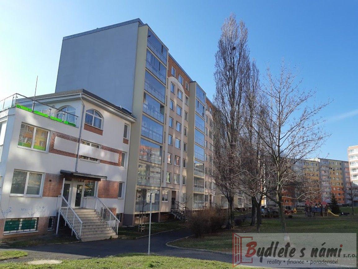 Byt 3+1+ lodžie, ul.B.Vrbenského, Most , 68 m2
